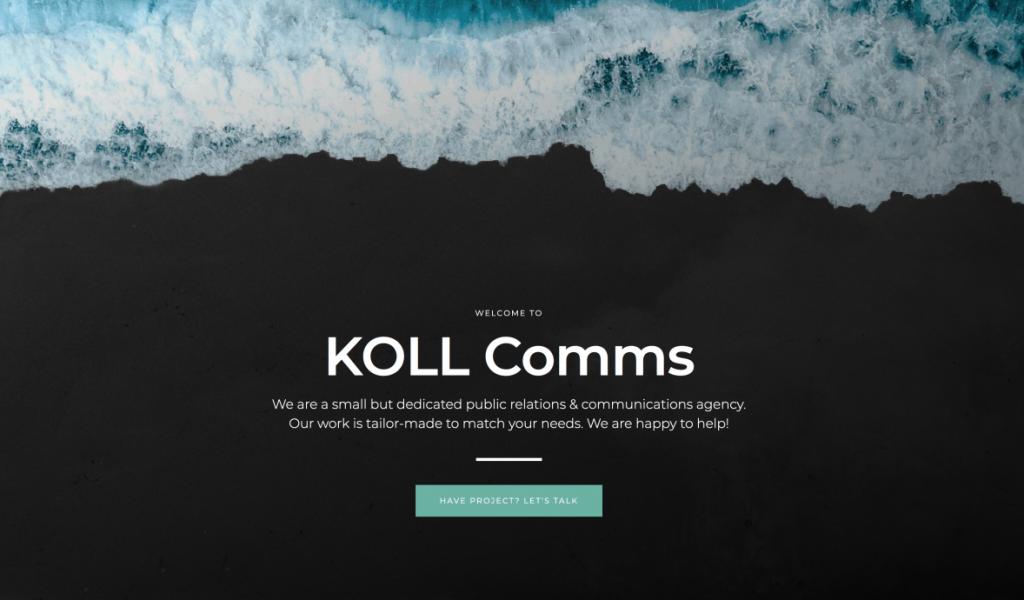 kollcomms.com